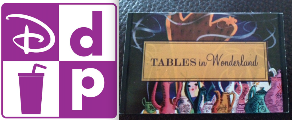 DDP symbol and TIW card